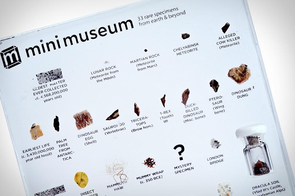 mini-museum