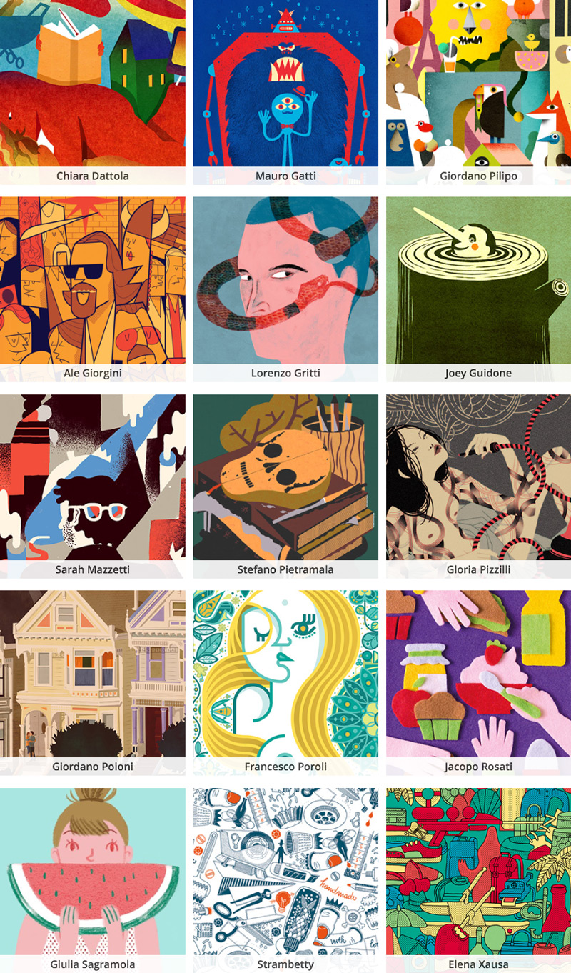 BACK2BACK_2014_illustrators_roster