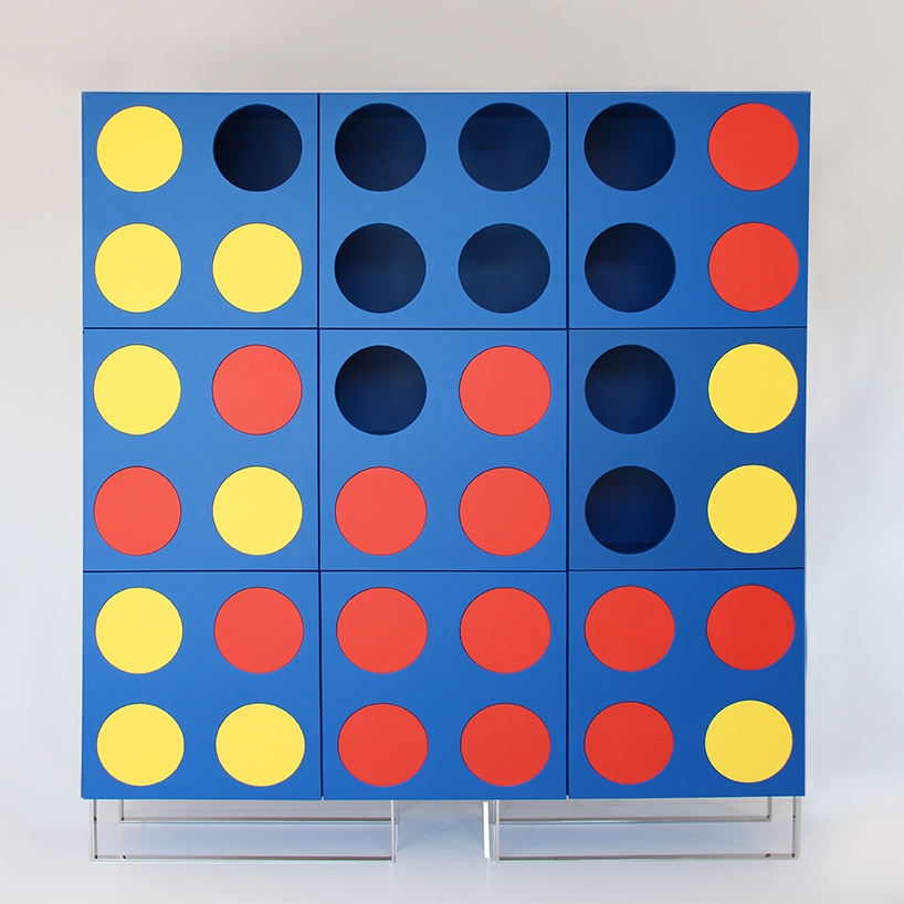 Disk36 by E1+E4_designer Luca Valota2