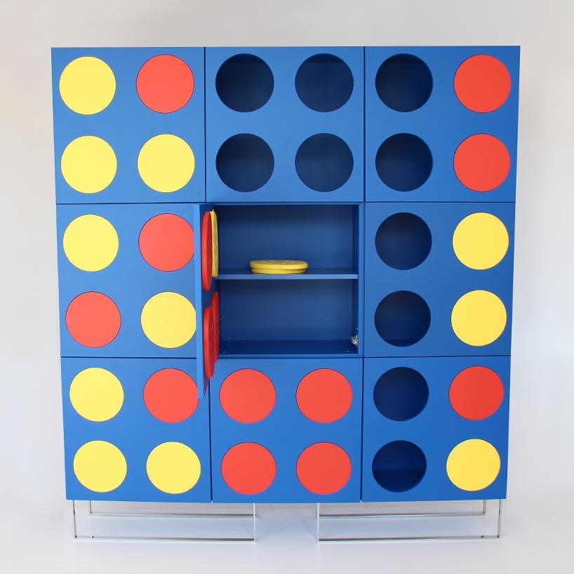 Disk36 by E1+E4_designer Luca Valota6