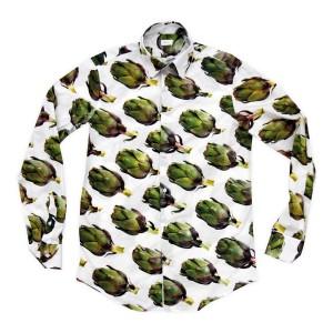 camicia-carciofi