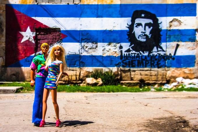 Enrico-Pescantini-Havana-Che-foto-100x70
