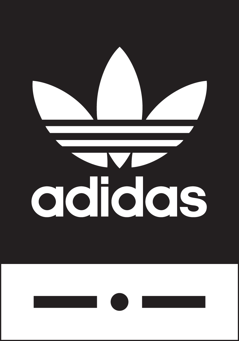 adidas Originals X Italia Independent_ logo
