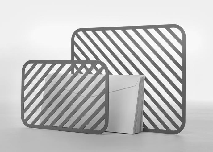 ZEBRA designed by Matteo Zorzenoni