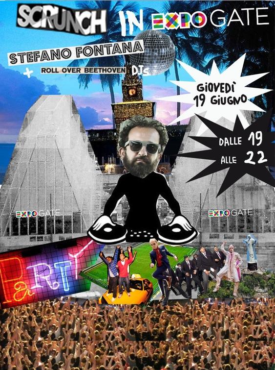 StefanoFontana_SCRUNCH_IN_EXPO_GATE
