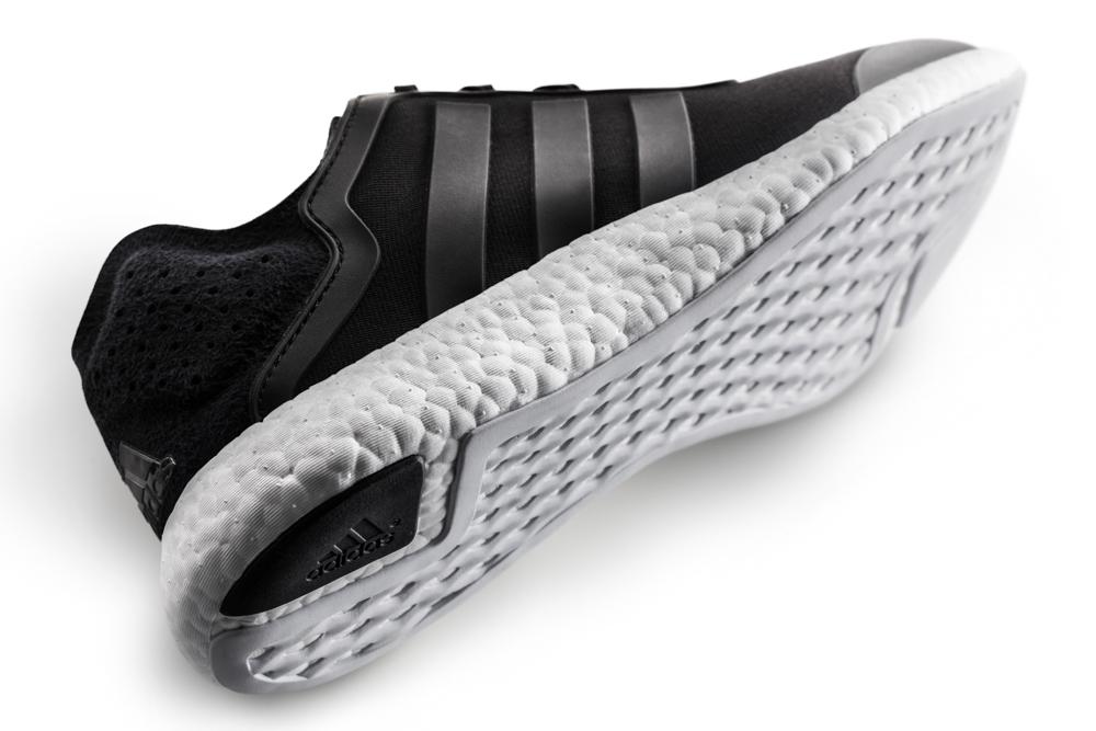 Adidas reveals Pure Boost X Womens Running Shoe Business Insider