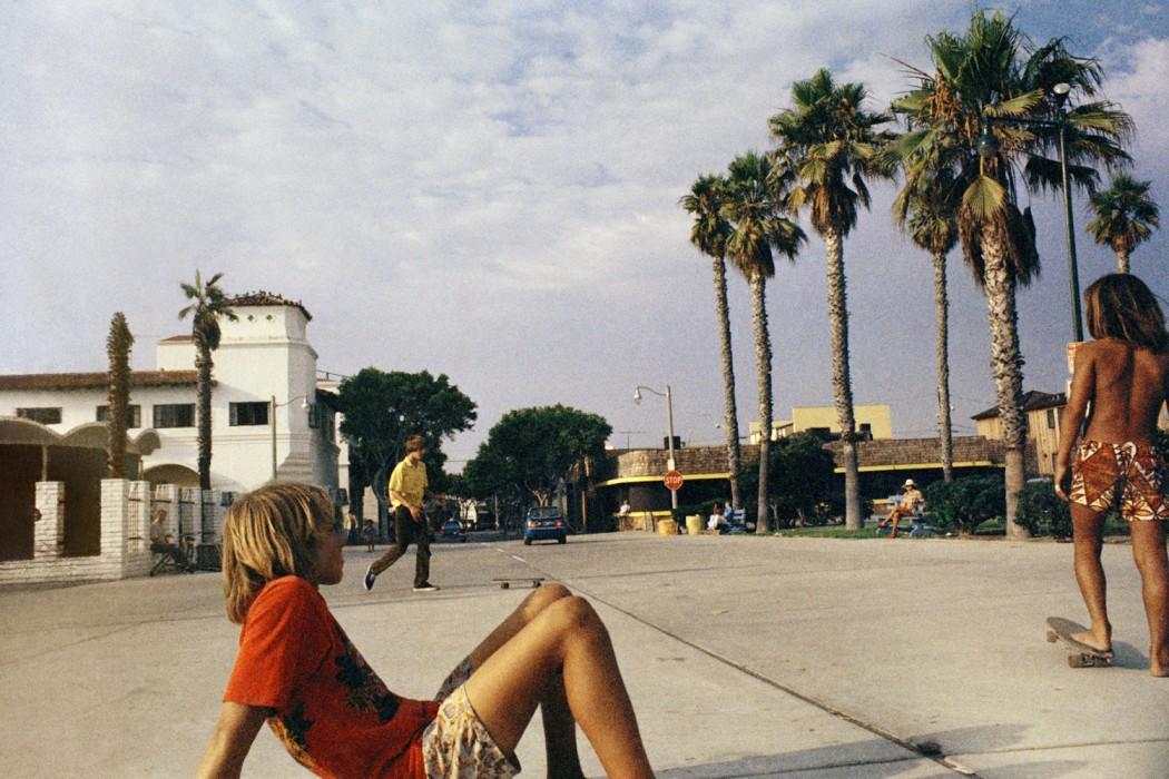Hangin in Balboa_NewPort_1975_Hugh Holland