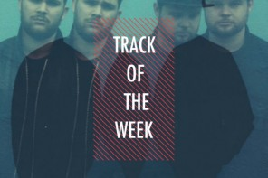 Track Of The Week//Figure It Out