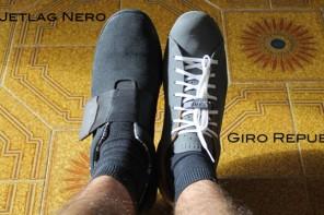Il meglio delle Spd Sneakers: Giro Republic o Dzr Jetlag Nero