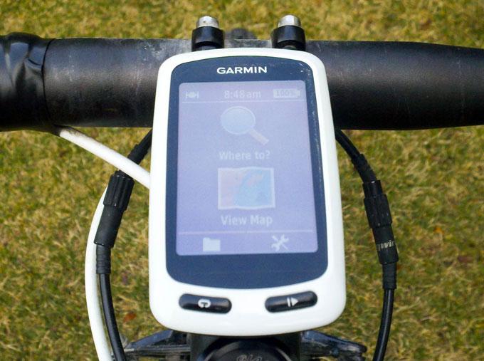 Garmin-Touring-Bike