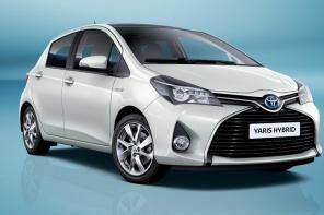 Nuova Toyota Yaris Hybrid: elisir di felicità alla guida