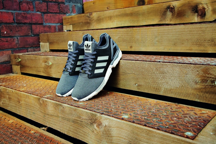 Sponsored video adidas zx flux nps 2 0 polkadot - Foot locker porta di roma ...