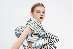 Noa Raviv – Fashion Design in 3D