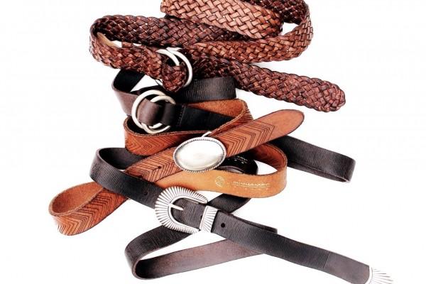 Adriano Meneghetti mens belt accessories leather italy