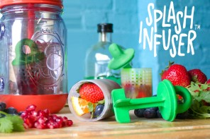 Splash Infuser