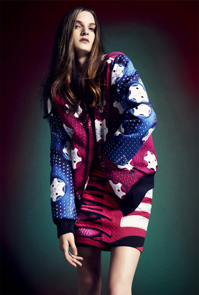 adidas Originals by Mary Katrantzou AW14 model_4