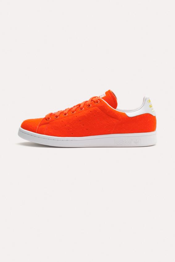 adidas originals stan smith arancione