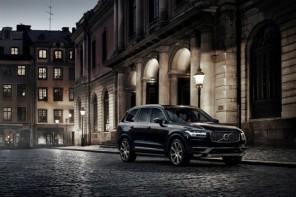 Nuova Volvo XC90: perché viaggiare è prima di tutto un piacere