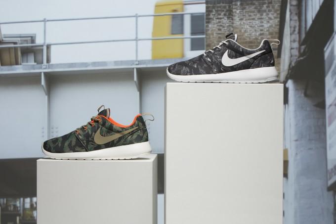 Nike Roshe Run Camo_creative