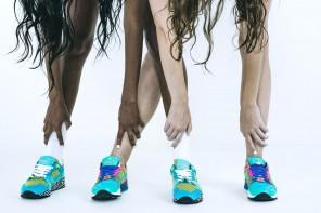 Puma e Solange Knowles ancora insieme