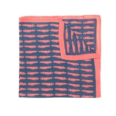 FERRARI Pure Modal Handkerchief- FERRUCCI Milano