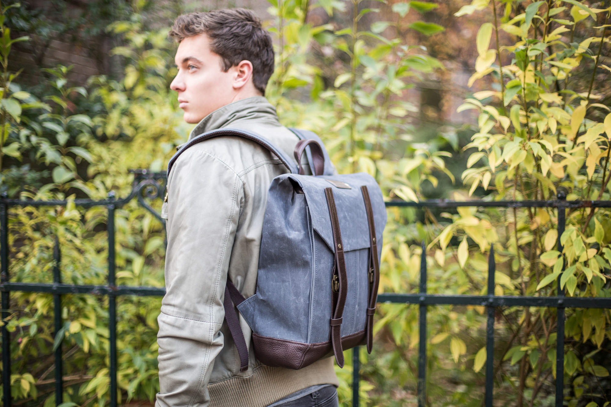 PROPERTY_OF_Trey_Backpack_Graphite_WaxedCanvas_1