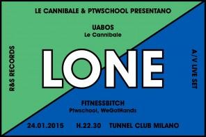 LONE: Milano si prepara a volare