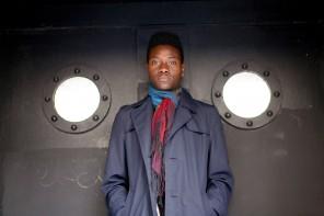 Olugbenga (Metronomy) celebra la MFW al Tunnel