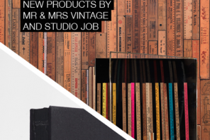 NLXL lab & Studio Job – design dal Nord