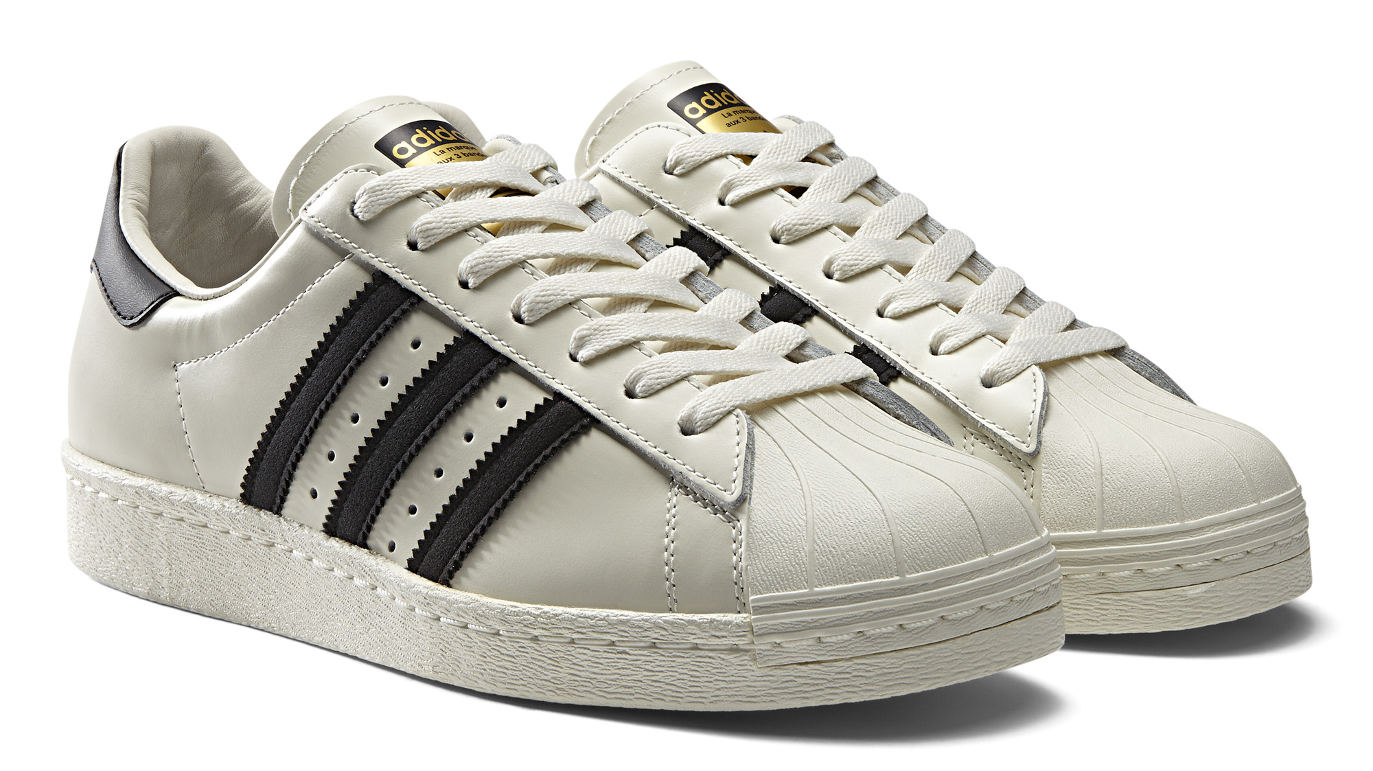 Superstar Vintage Deluxe Pack