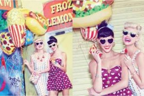 Katy Perry x Claire's
