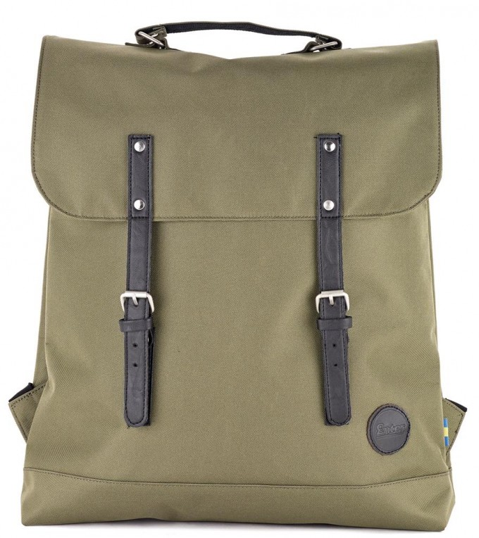 Lifestyle_Collection_Backpack_Armygreen