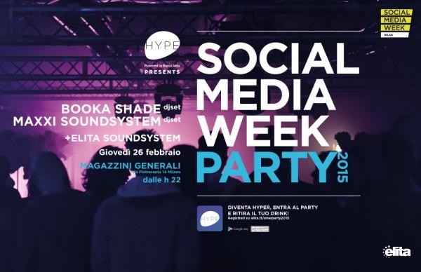 Social Media Week Party 015