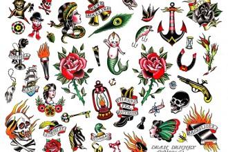 tattoo by-dean-denney
