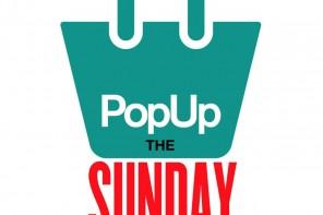 POPUP THE SUNDAY: il mercatino più cool della domenica a Bari