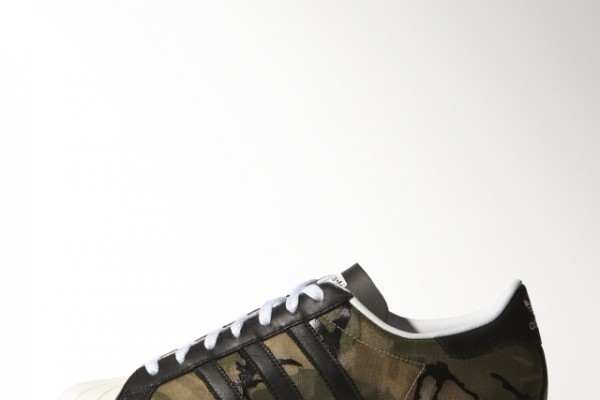 CLOT adidas Originals_2