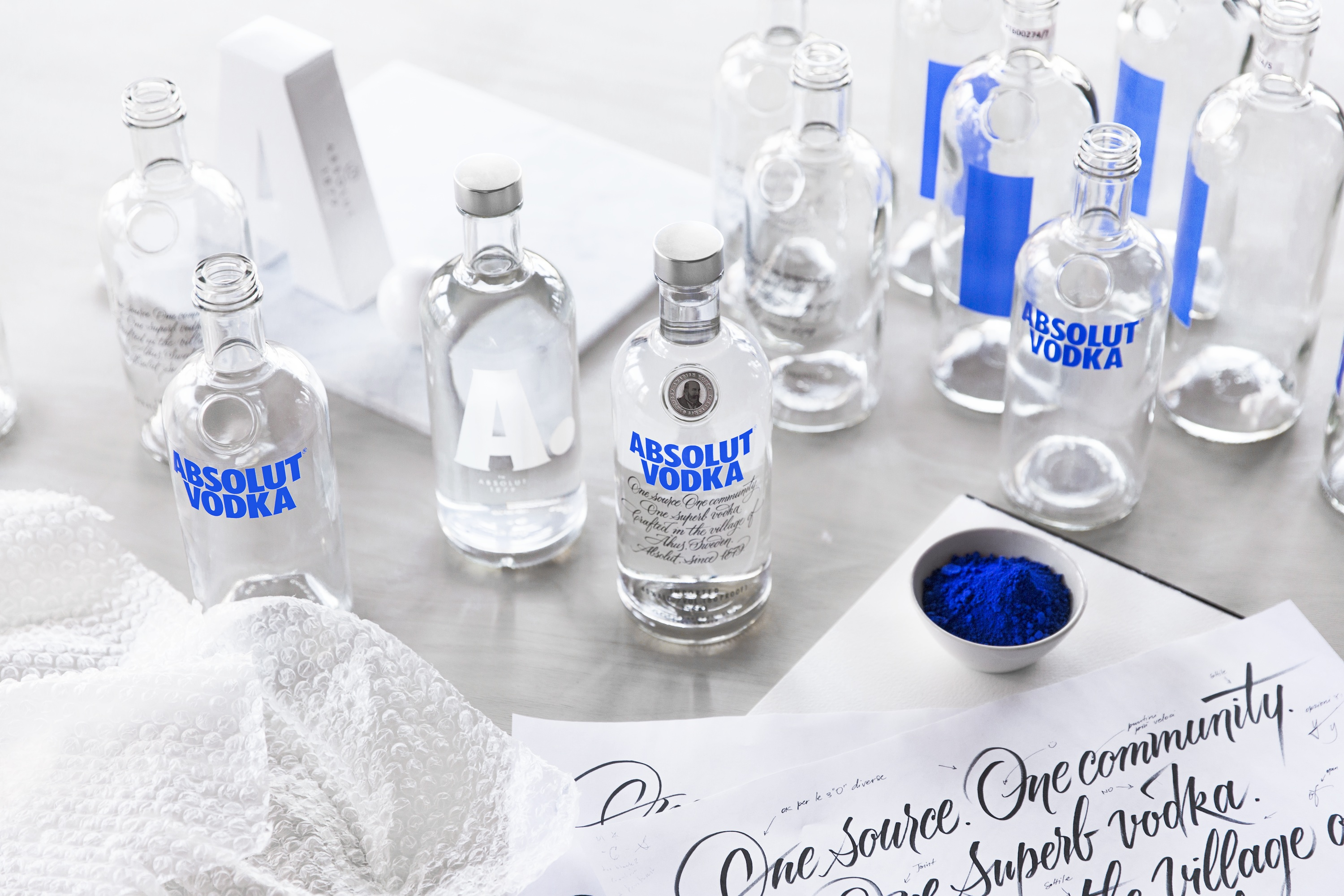 ABSOLUT-PROCESS
