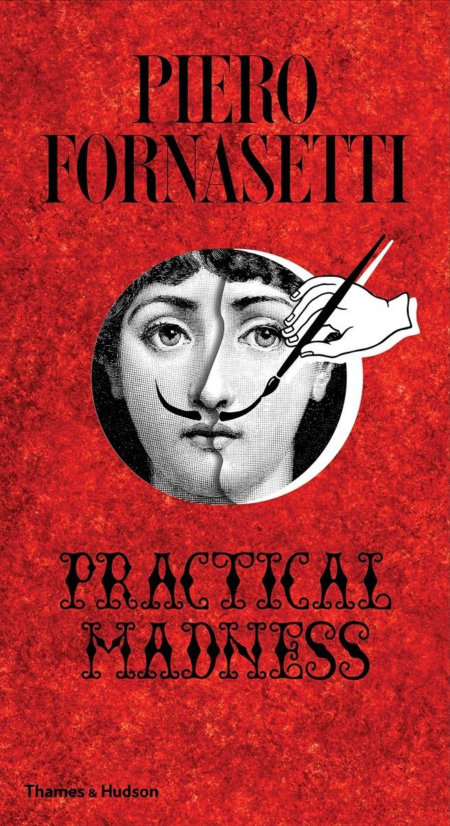 Fornasetti practical madness polkadot for Fornasetti mobili