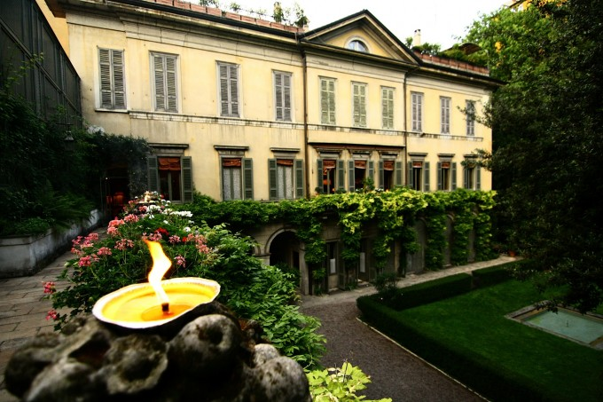 Photo by Palazzo Crespi