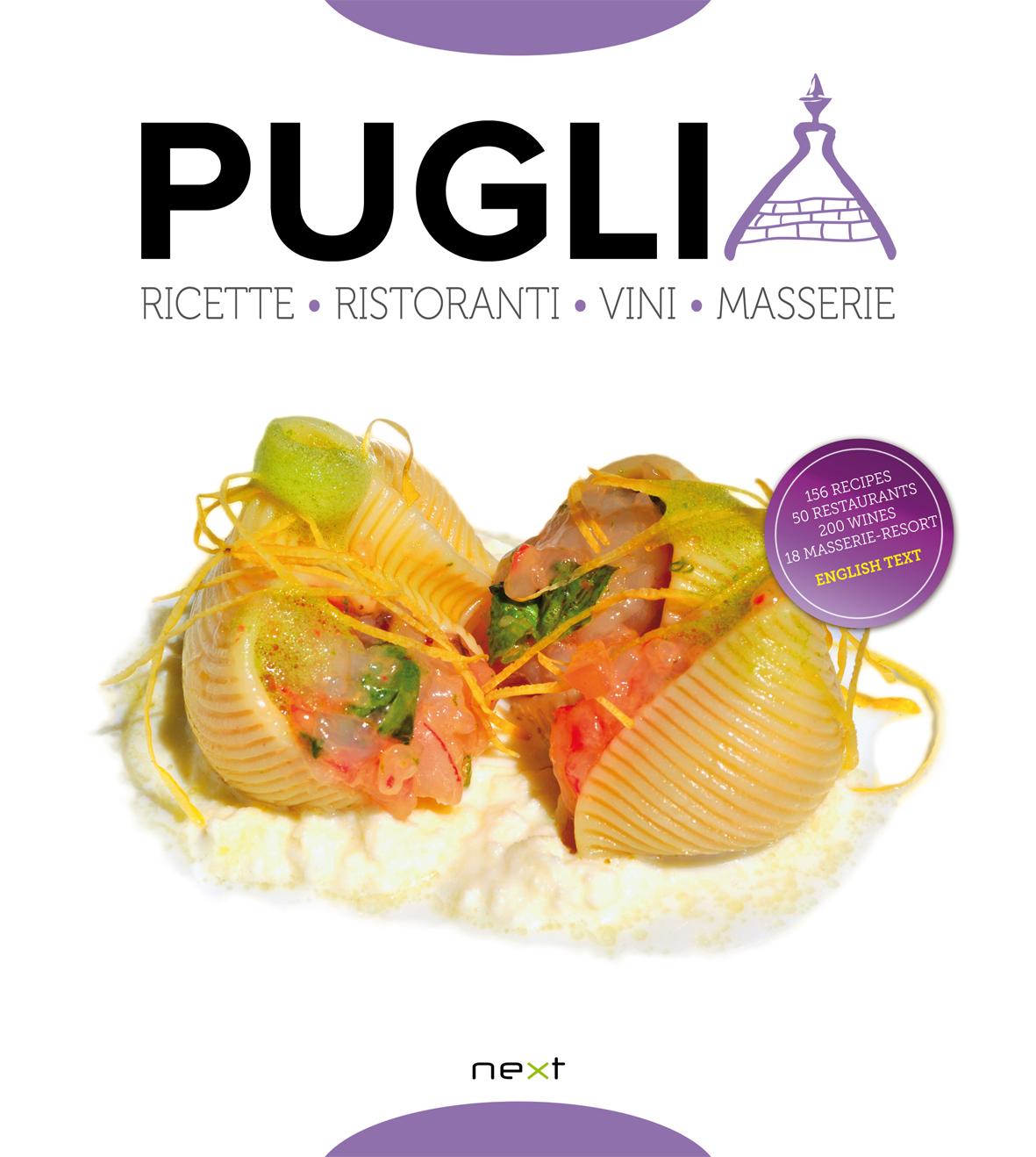 PUGLIA cover