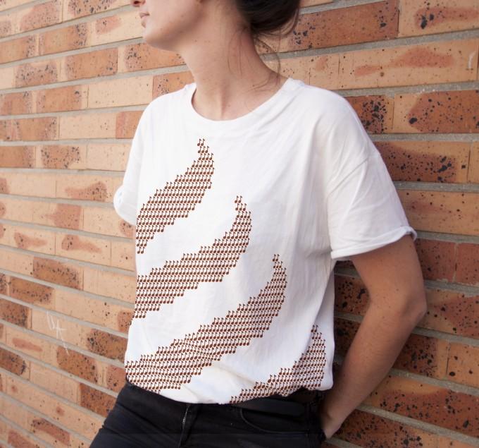 Tshirt-Sundae