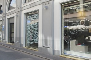 adidas Originals apre a Milano