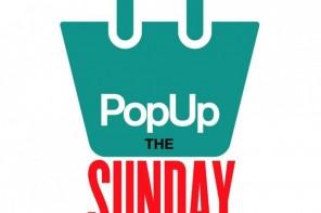 PopUp The Sunday: secondo appuntamento con Larry Gus e molto altro