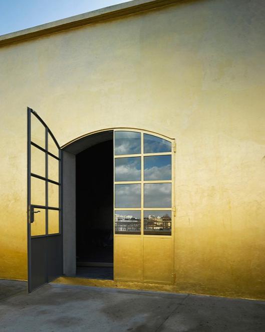 Fondazione Prada Milano - Photo: Bas Princen. Courtesy Fondazione Prada