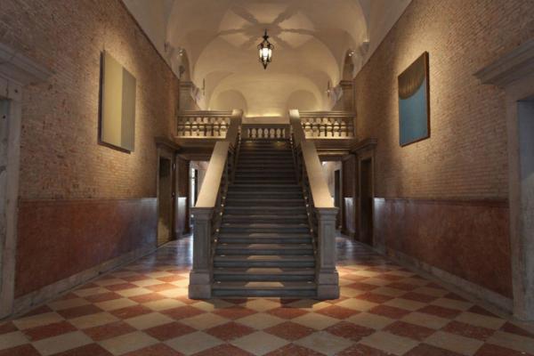 Fondazione Prada Venezia - Photo: Agostino Osio. Courtesy Fondazione Prada