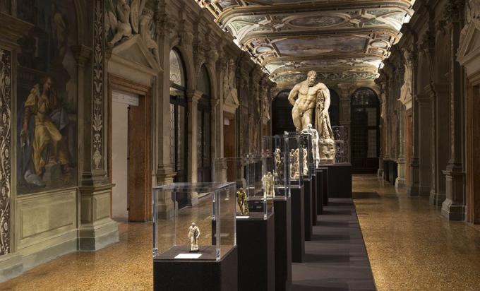 PORTABLE CLASSIC a Venezia - Photo Attilio Maranzano. Courtesy Fondazione Prada