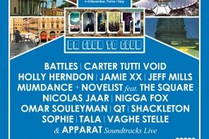 Club To Club Festival: i primi 15 nomi