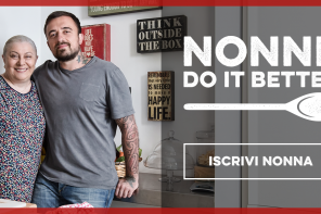 """Nonne do it Better"" – Cuore Peroni"