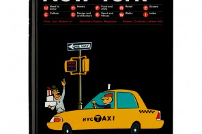 New York – The Monocle Travel Guide Series