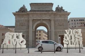 Peugeot 108 CAR-AOKE